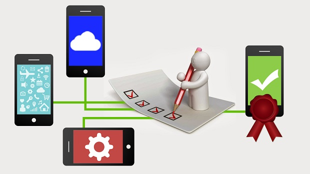 5 Technology Tests for your Sales Force Mobile App